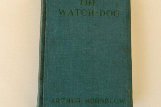 The Watch Dog, 1915