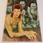 David Bowie Tour Book 1974